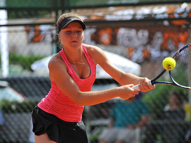 Dominika Hejčová