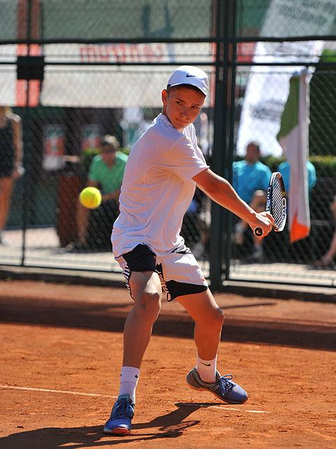Martin Krumich