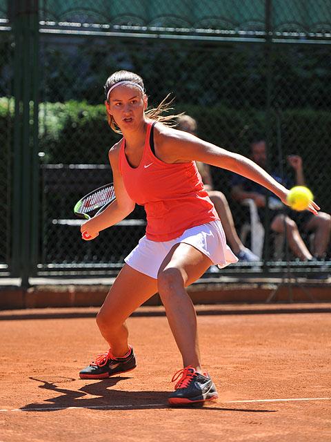 Adriana Kovářová