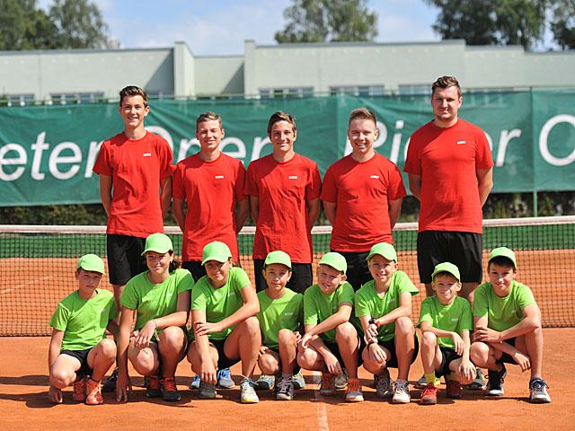 Rieter Open 2018 - Ústí nad Orlicí