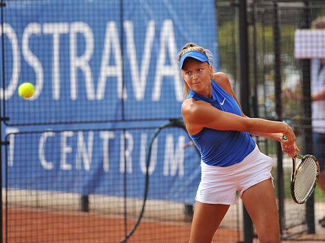 Linda Ševčíková