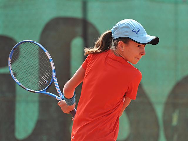 Nikola Bartůňková