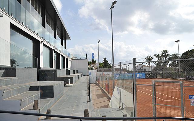 Riviera Sport Club