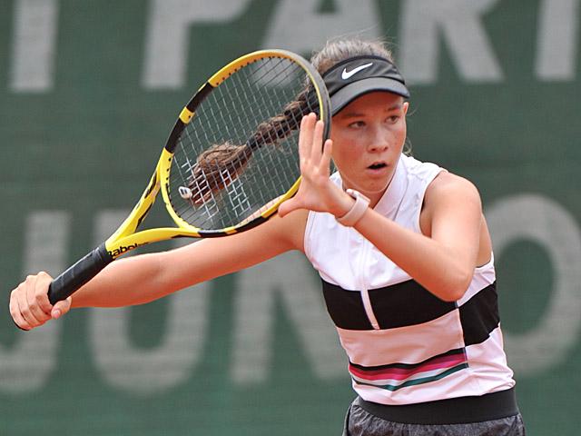 Dominika Šalková