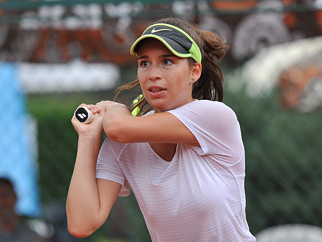 Vanesa Nikolovová