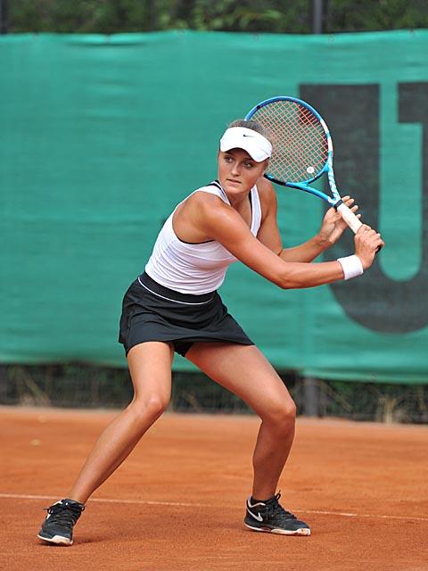 Tereza Křenková