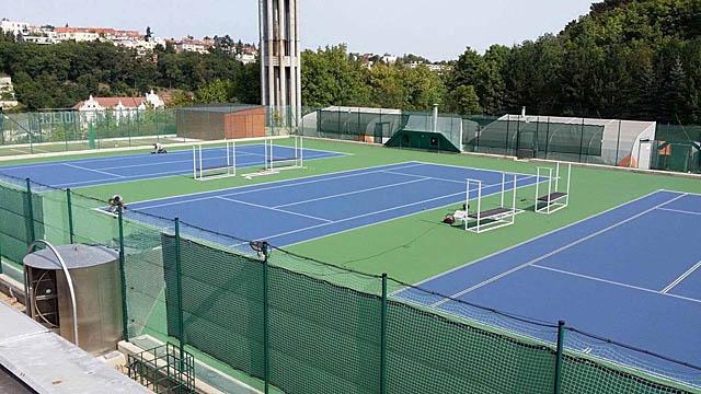 Sportcentrum Radlice