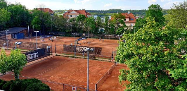 Tenis Cibulka