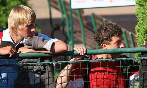 Pardubická juniorka 2007