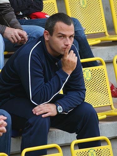 Martin Janoušek