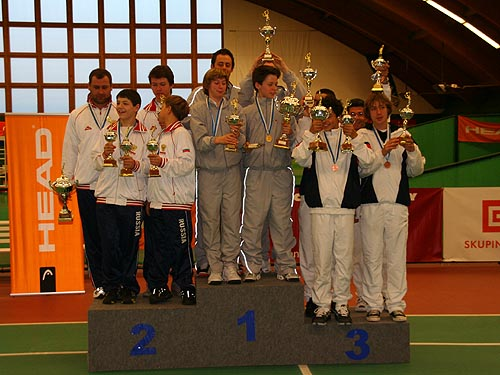 Winter Cup 2008
