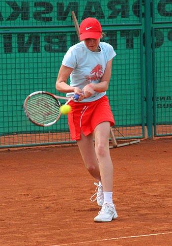 Andrea Vosecká