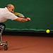 Tenis na vozíku