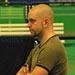 Peter Wikstrom - poražený finalista Průhonice 2006