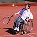 Petr Utíkal - nejmladší český tenista na vozíku