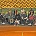 Učastníci 1. turnaje BOWE Systec Tour 08 - M ČR v tenisu na vozíku