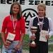 Mistrovství ČR starších žákyň 2006