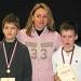 Halové mistrovství mladších žáků 2006