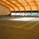 Tenisová hala v Žamberku
