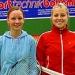 Eva Pigová a Radana Holušová