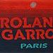 Ručník Roland Garros 2012