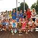 Sparta Praha Babytenis Masters (leto) 2012