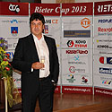 Rieter Cup 2013