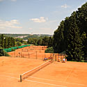 Tennis Resort Panorama