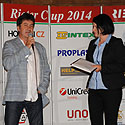 Rieter Cup 2014