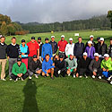 Golf Malevil 2016