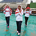 FED CUP - Seville - 2014