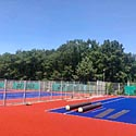 HECTOR Sport Centre