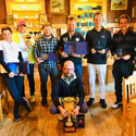Golf Malevil 2018