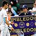 Ručník Wimbledon