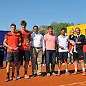 Arends, Weissborn, Podlipnik-Castillo, Dlouhý