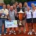 TK NERIDÉ - vítěz tenisové extraligy 2006