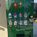 Automat na Gatorade