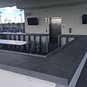 Bar s výtahem