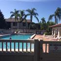 Vyhřívaný bazén s vířívkou