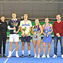 Wassermann, Danilov, Timofeeva, Molinaro