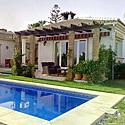Villa pro 6 osob