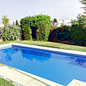 Villa pro 6 osob - bazén