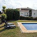 Villa pro 6 osob s výhledem na moře