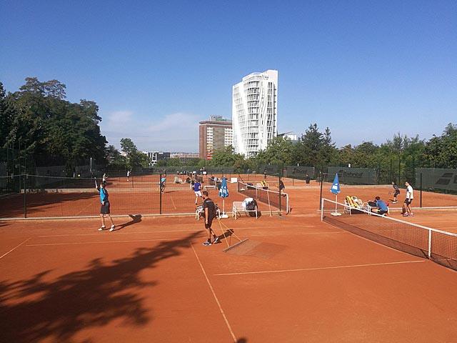 TK Lokomotiva Praha