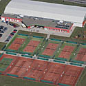 Wilson tenis centrum Modletice