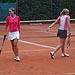 Bekerová a Makrlíková