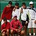 6.místo TC-MJ Tenis