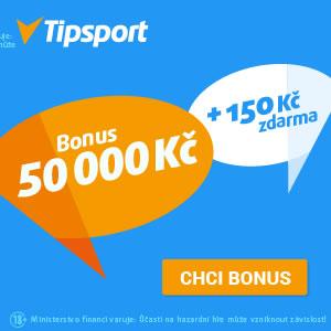 Tipsport - sponzor soutěže
