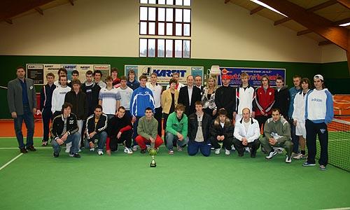Optim Tour - Velichovky 2008 - muži